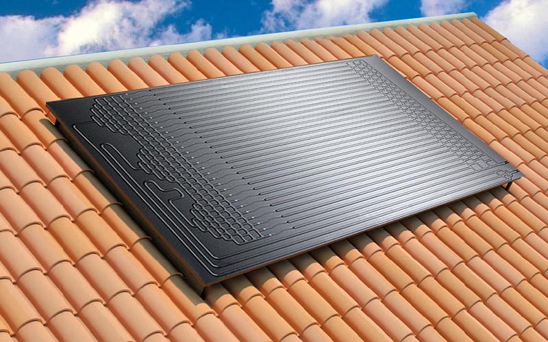 Il solare termodinamico offre il vantaggio di avere acqua calda sanitaria anche di notte e in qualsiasi condizione meteorologica