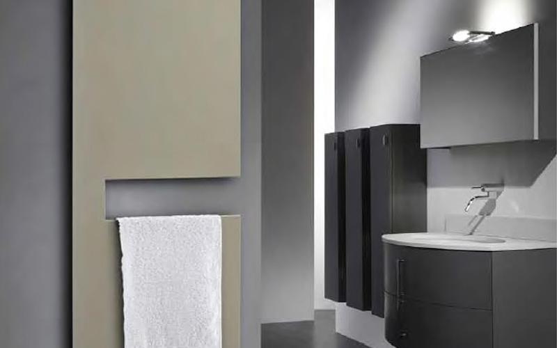 Per installare i radiatori elettrici a soffitto o a parete non servono opere in muratura