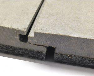 I pannelli per isolamento termoacustico in materiali naturali offtonno un ottimo grado di confort domestico e riducono le spese di riscaldamento