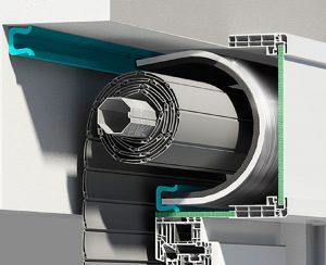 Per ottenre un buon isolamento termoacustico è importante isolare anche i vani delle tapparelle o serrande