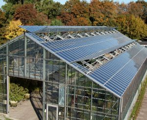 Agricoltura biodinamica è all'avanguardia nelle ultime tecnologie