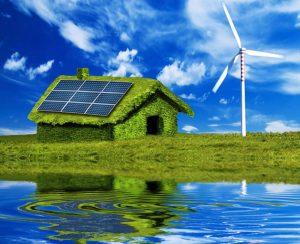 Agricoltura biodinamica pone al centro del suo progetto le energie solari ed eoliche