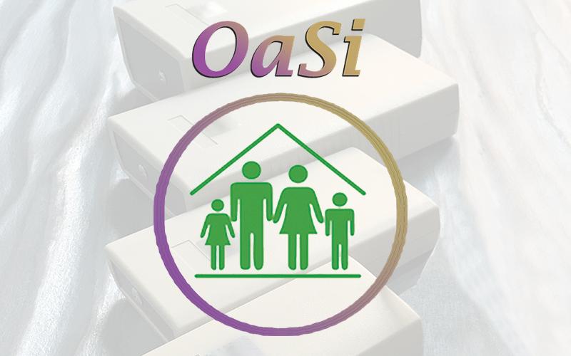 I dispositivi OaSi sono la soluzione definitiva contro il problema dell'umidità da risalita capillare